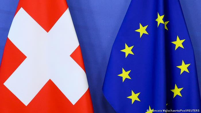 Dështojnë negociatat, Zvicra nuk lidh marrëveshje me BE