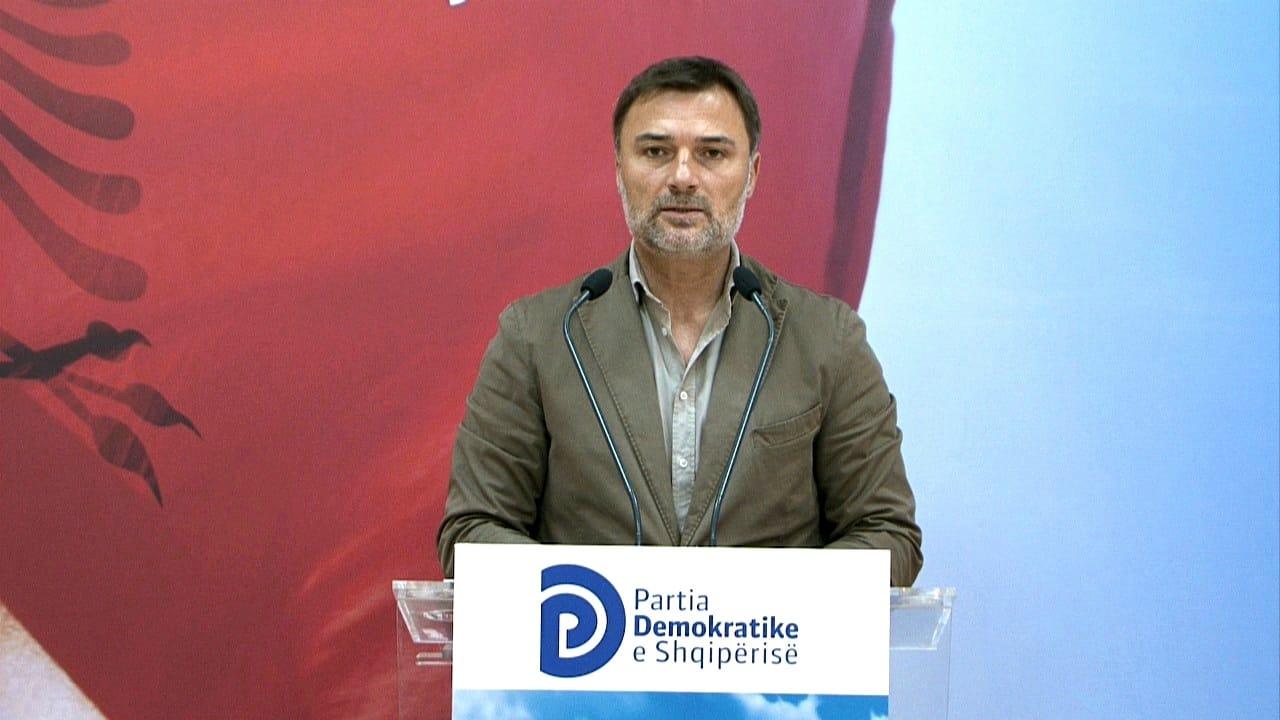 """""""Kallëzimi për blerjen me 100 euro vota"""", PD: Skema kriminale e aleancës Rama-Doshi, SPAK heshti"""