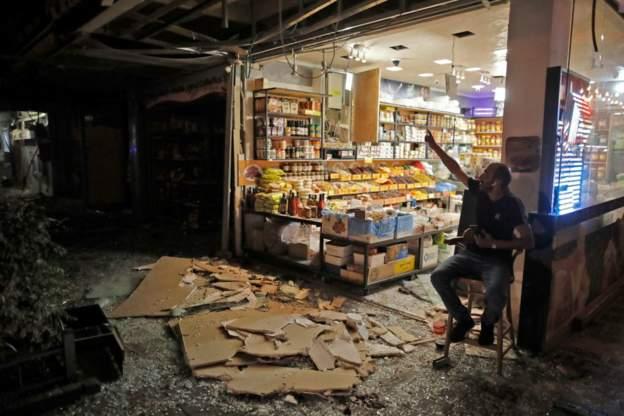 OKB po mbështet me para për ushqim njerëzit e prekur nga raketat në Gaza