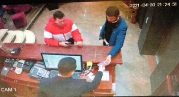 Dalin pamjet, bosi i arratisur i kriptomonedhës turke brenda një hoteli në Tiranë, nga kush po mbrohet?