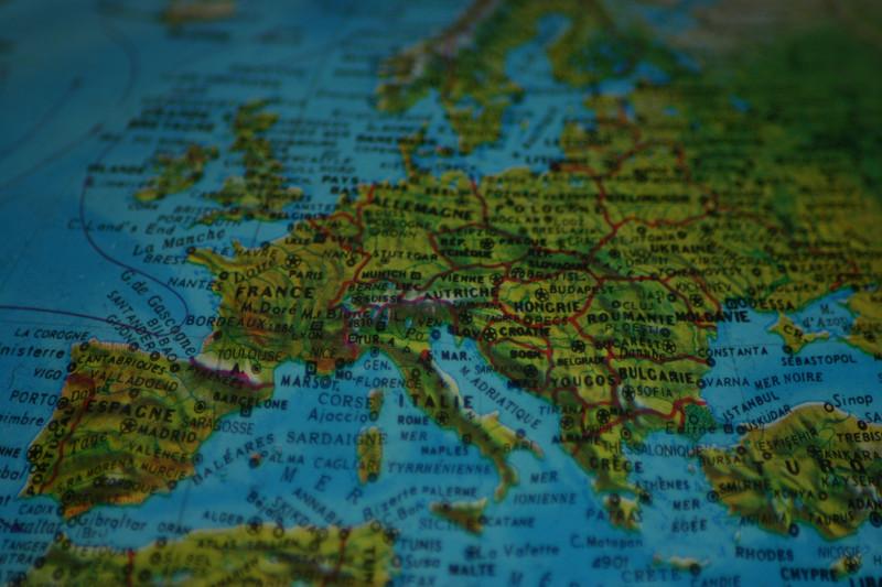 Ndryshimet kulturore në BE dhe kriza e rradhës e euros