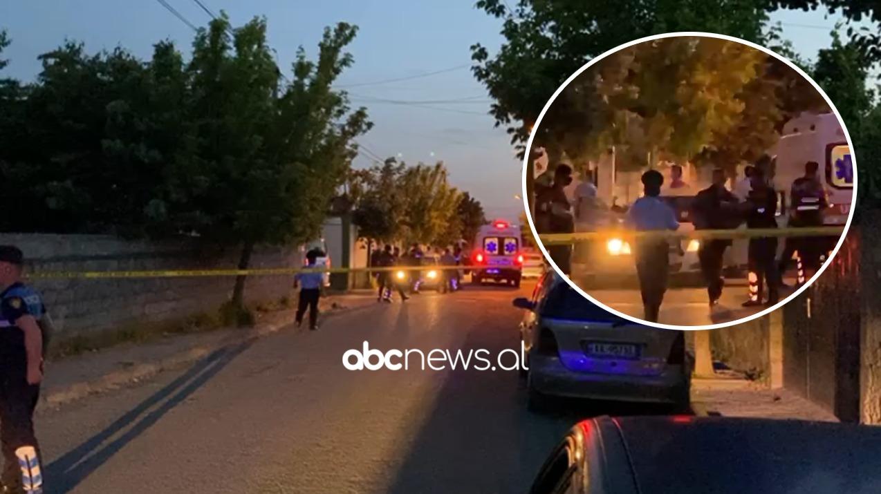 E qëlluan ndërsa ndodhej në makinë me bashkëshorten, humb jetën i riu në Elbasan
