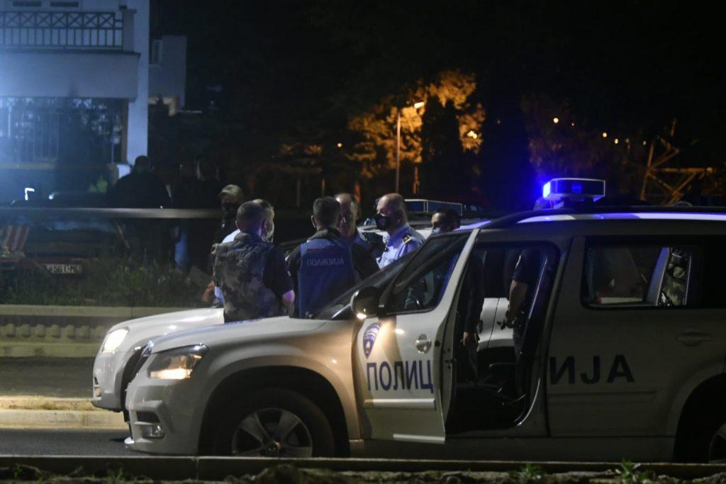 Dalin pamjet nga vendi i ngjarjes, si u ekzekutua me 90 plumba biznesmeni shqiptar në Maqedoni