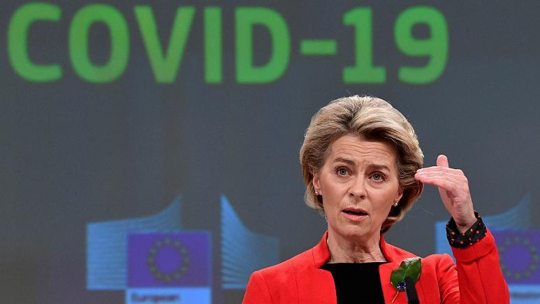 Sondazhi: Gjysma e europianëve të pakënaqur me masat e marra kundër Covid në BE