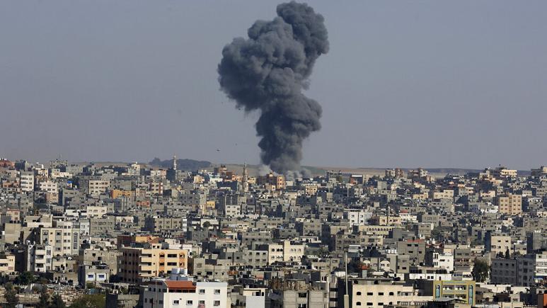 Dita e katërt e konfliktit Izrael – Palestinë, rritet numri i viktimave mes tyre 17 fëmijë