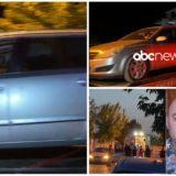 U vra në sy të gruas, makina hiqet nga vendi i krimit 4 orë pas ekzekutimit në Elbasan