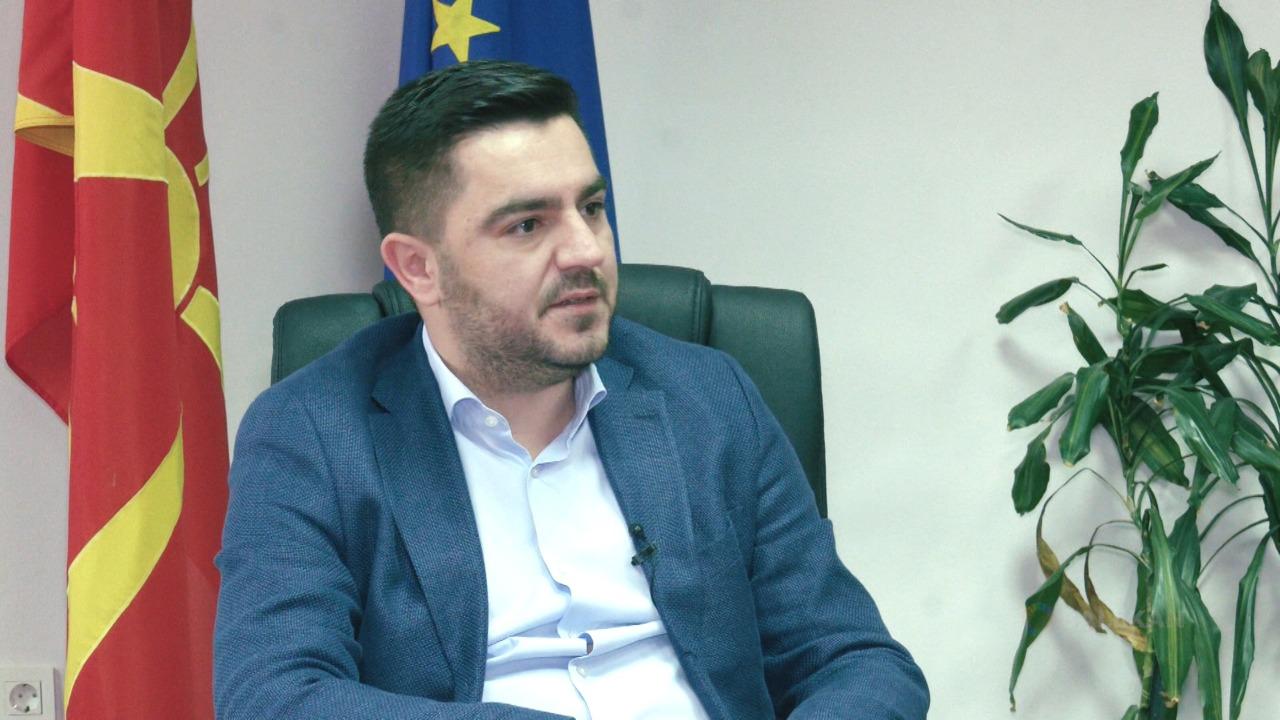 """Ekonomia përballë pandemisë, ministri i Maqedonisë në """"Ballkan"""": Humbëm 18 mijë vende pune"""