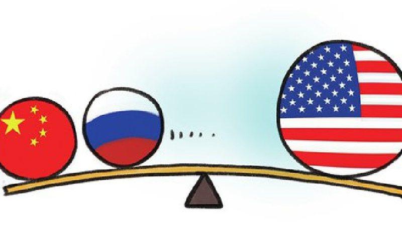 Mes mosmarrëveshjeve, diplomatët amerikanë, kinezë dhe rusë bëjnë thirrje për bashkëpunim