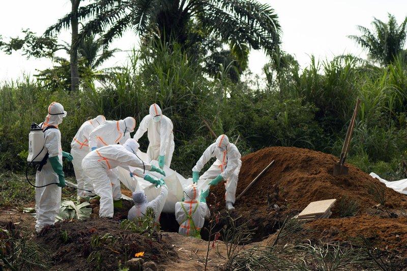 Kongo shpall fundin e epidemisë së Ebola