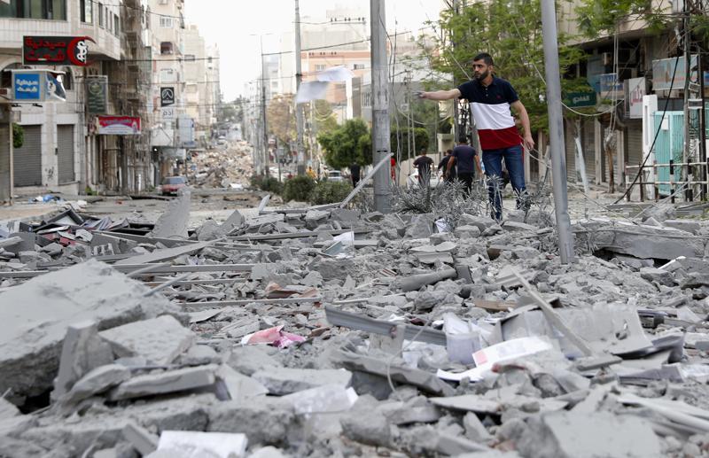 Franca bën thirrje për armëpushim në Lindjen e Mesme: Është rruga e duhur