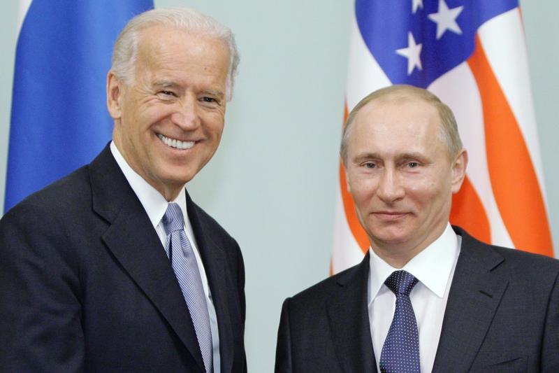 Samiti Biden-Putin, vijojnë përgatitjet në Moskë dhe Uashington