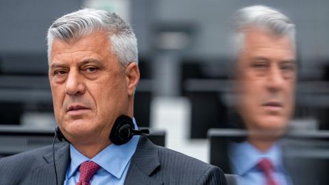 Specialja: Kosova nuk mund të garantojë për mbrojtjen në liri të Thaçit dhe të tjerëve
