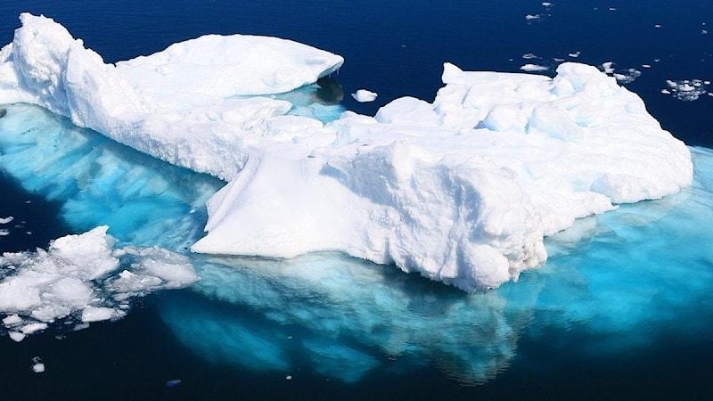 Artiku ngrohet tre here më shumë se pjesa tjetër e planetit
