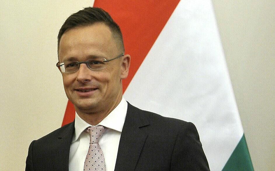 Hungaria kundërshton deklaratën e BE për konfliktin më Gaza: Është e njëanshme