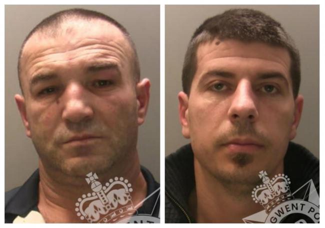 EMRAT/ Policia britanike arreston dy korrierët shqiptarë të drogës