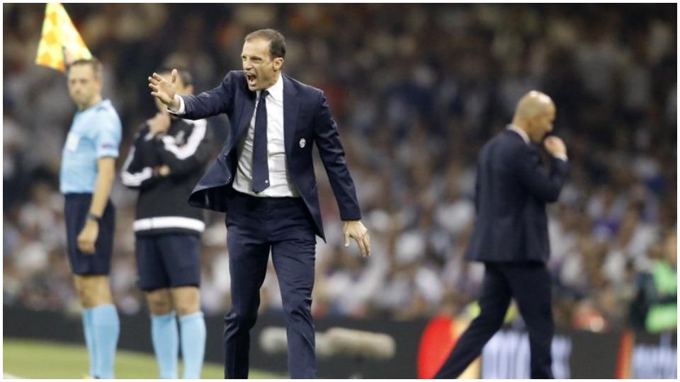 Jo vetëm Allegri, një tjetër italian në garë për të zëvendësuar Zidane