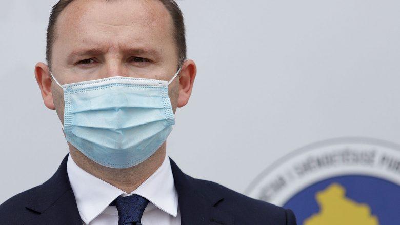 Zemaj: Ka dyshime për fshehjen e numrit të vdekjeve dhe të infektuarve me Covid-19