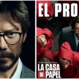 """VIDEO/""""Profesori"""" largohet nga """"La Casa de Papel"""", aktori emocionon me lamtumirën prekëse"""