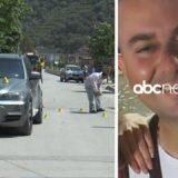 Ekzekutimi i biznesmenit në Vlorë, personi që ndodhej në makinë me të punonjës policie