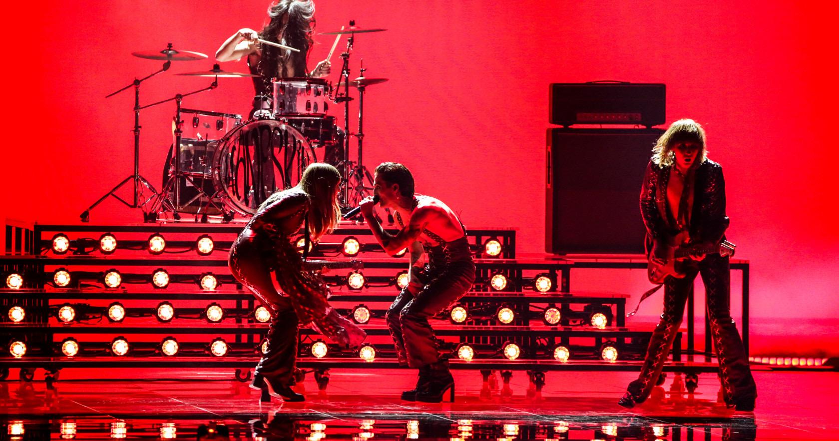 Italia fiton Eurovision 2021, si u rendit Shqipëria