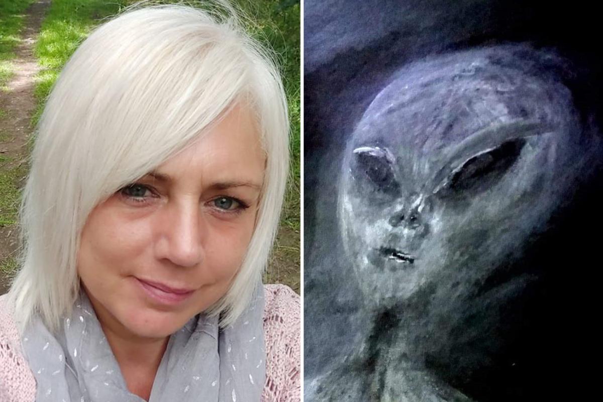 Pretendon se është rrëmbyer nga alienët, 50 vjeçarja britanike: Kam prova dhe fakte