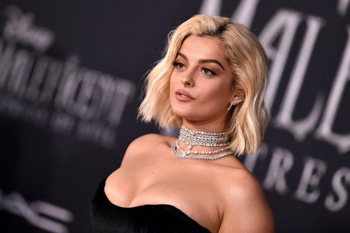 Albumi i saj u rendit në vendin e 140 në Billboard, mërzitet Bebe Rexha