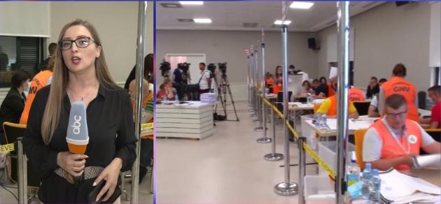 Numërohen më shumë se gjysma e kutive në KAS, LSI fiton dy vota në Durrës, PD humb 7