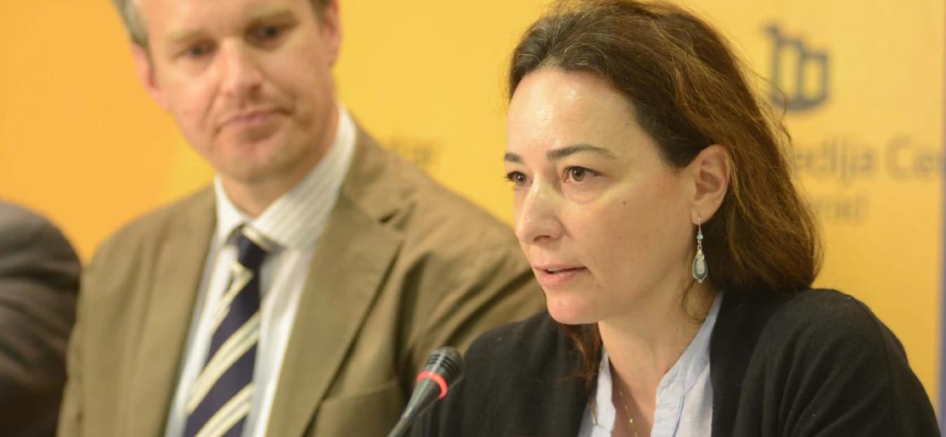 Morina: SHBA-ja dhe BE-ja, t'i bindin pesë vendet evropiane që ta njohin Kosovën