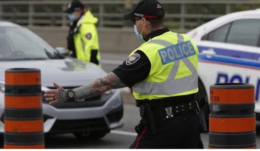 Sulm me armë në Kanada, një i vdekur dhe 4 të plagosur