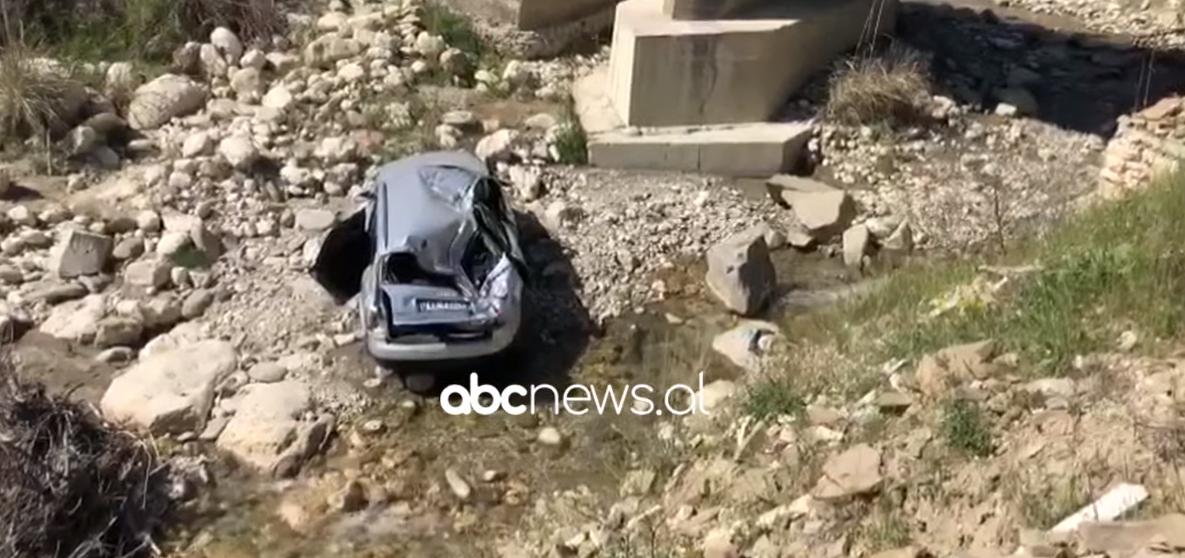Makina e saj ra nga ura në lumin Osum, kush është shoferja 28-vjeçare, punonjëse e Bashkisë Poliçan