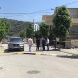 """Ekzekutimi i 40-vjeçarit, më shumë se 10 plumba në drejtim të BMW-së, policia """"blindon"""" Vlorën"""