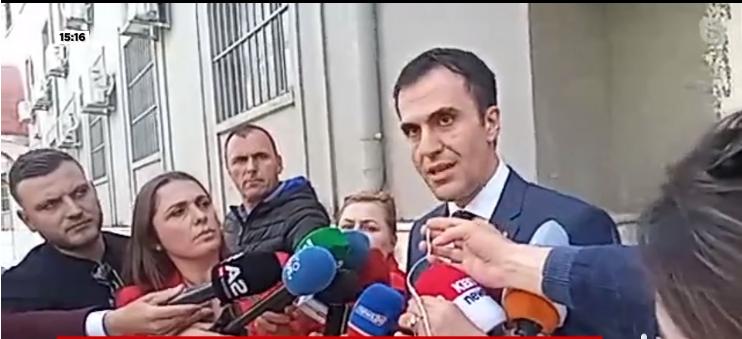 Hetimet mbi zgjedhjet, Olsian Çela: Me rëndësi transparenca! Ngjarjet kriminale duan kohë për përgjigje