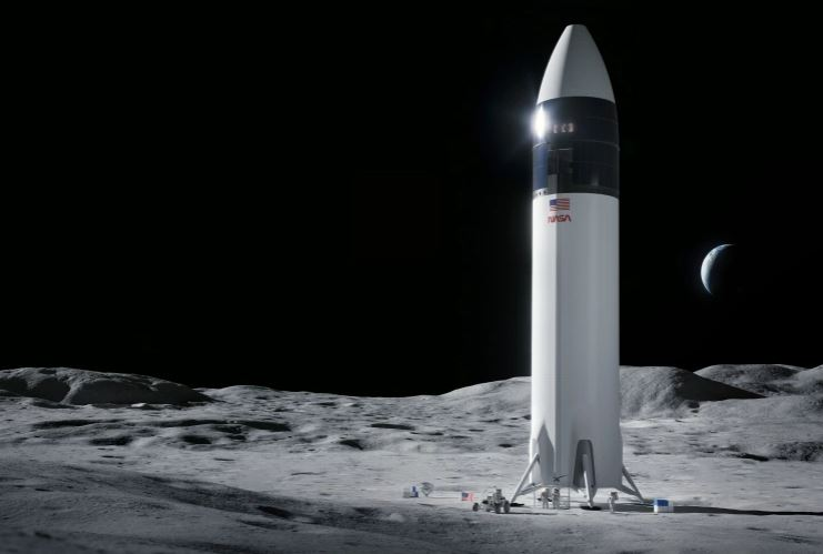 Çfarë fshihet pas sherrit Jeff Bezos – Elon Musk për hënën