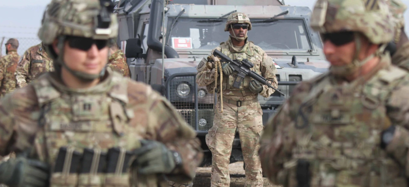 Nis zyrtarisht tërheqja e trupave të SHBA-së dhe NATO-s nga Afganistani