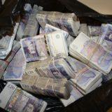 (EMRAT), 4 shqiptarët kapen me qindra kg kokainë e mbi 400 mijë £, u vihen prangat në Londër
