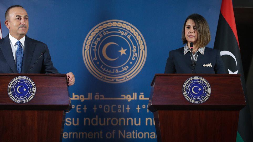 Libia apel Turqisë: Trupat e huaj të largohen nga vendi