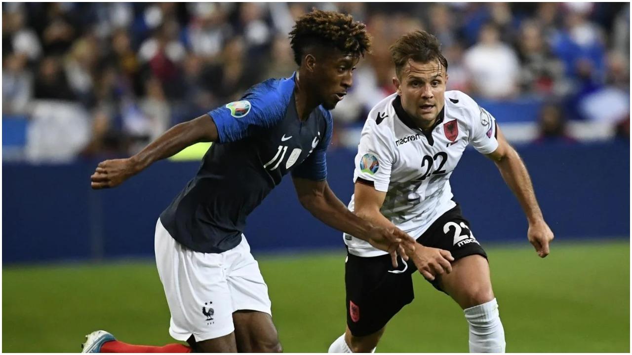 """Euro 2020, Coman tremb rivalët: Franca ekipi më i fortë, sulmi ynë """"zjarr"""""""