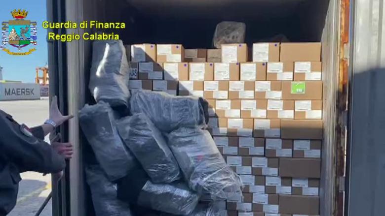 Sekuestrimi i 400 kilogramëve kokainë, 7 të arrestuarit në Kosovë dalin sot para gjykatës