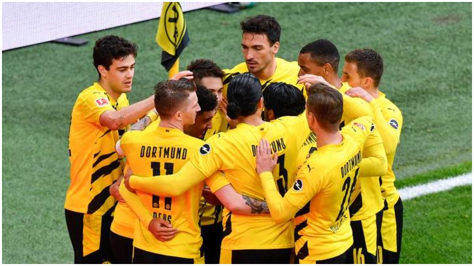 VIDEO/ Super Sancho, Dortmund thyen Leipzig. Bayerni zyrtarisht kampion