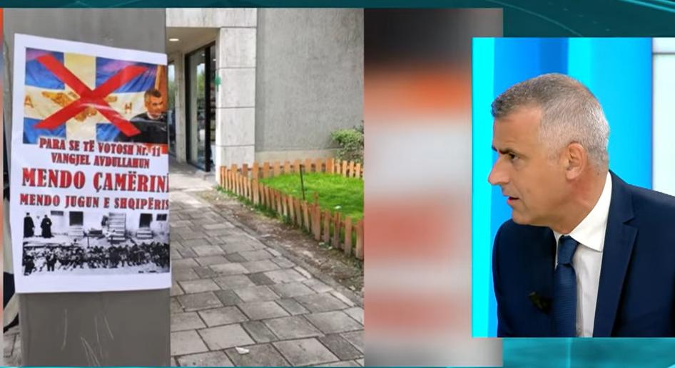 """""""Mos votoni Dulen"""", kreu i PBDNJ: Gent Strazimiri nga PD publikoi video kundër meje"""