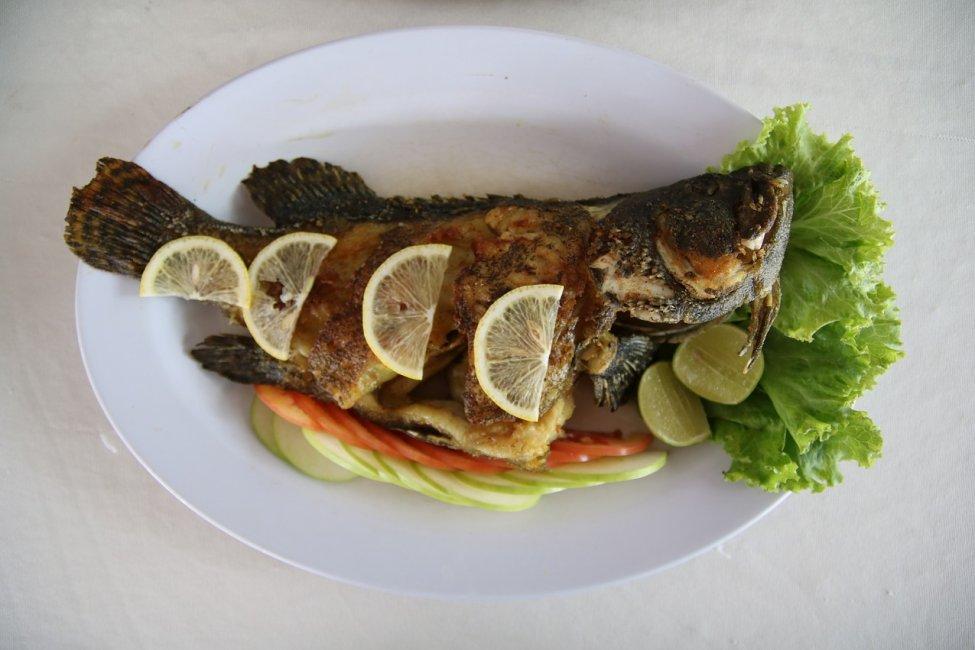 Ngrënia e peshkut me omega-3 mund të ulë rrezikun e vdekjes për pacientët që vuajnë nga zemra