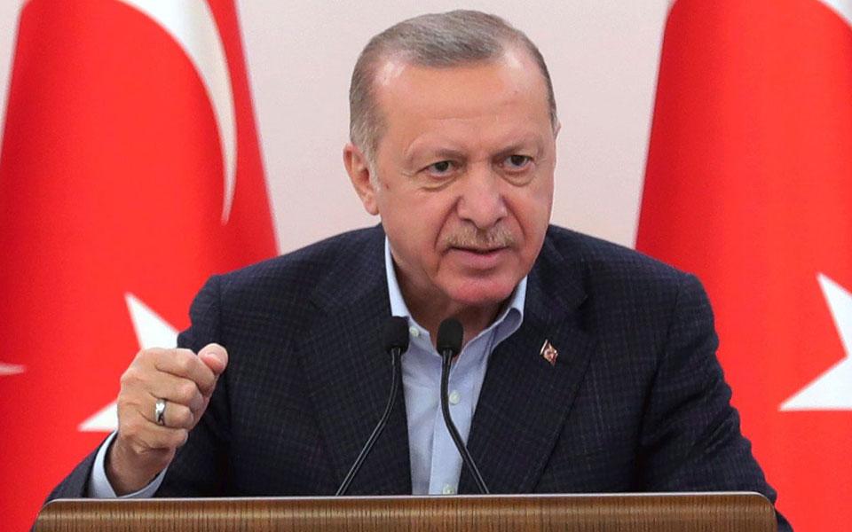 Erdogan: BE është kthyer në burg, armiqësia kundër Islamit e rrezikshme sa koronavirusi