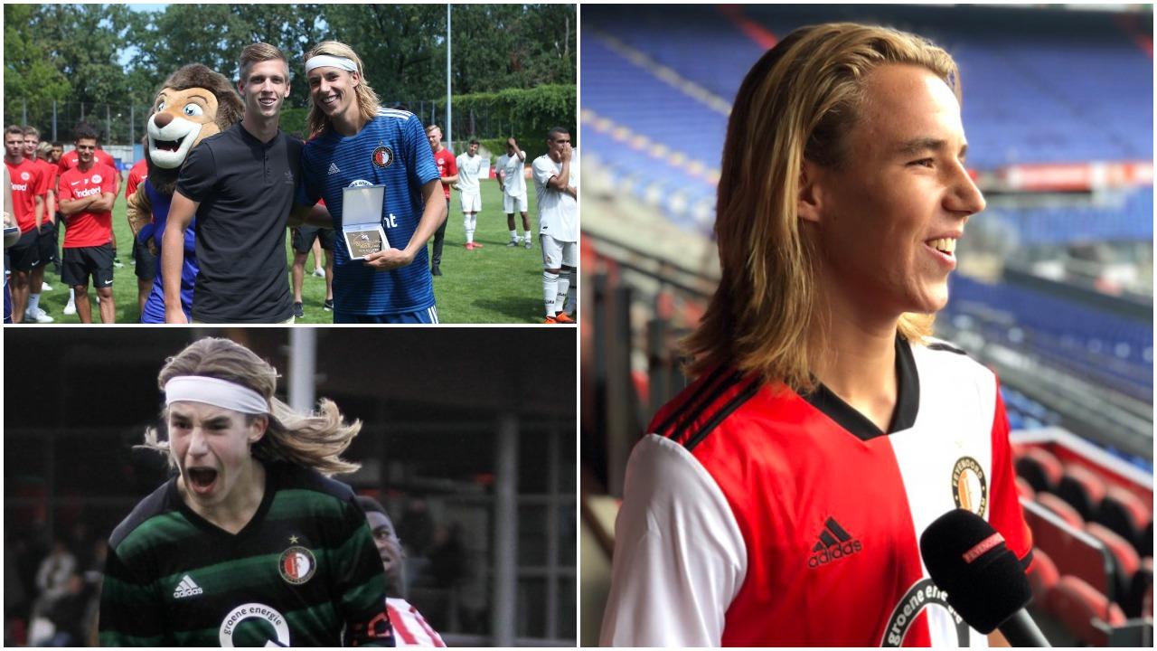 Vendimi për t'u bërë mjek, talenti holandez tërhiqet nga futbolli