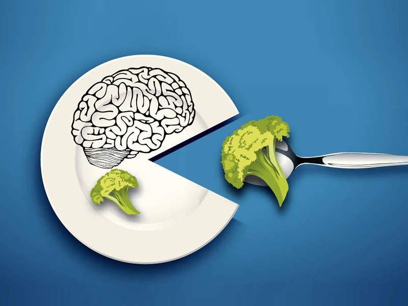 Ushqimet që duhet të hani për të fuqizuar trurin tuaj