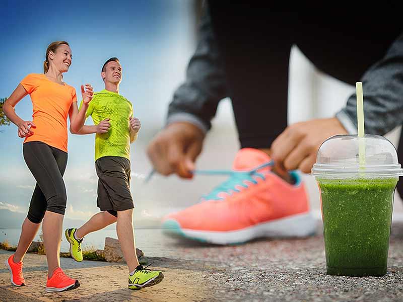 Çfarë ushqimesh duhet të hani pasi vrapit në mëngjes