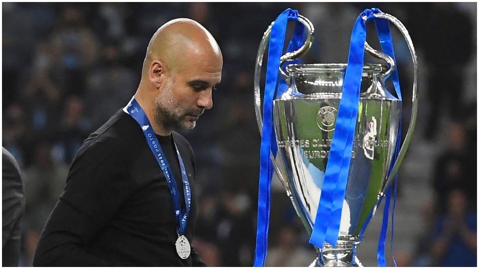 Guardiola: Djemtë ishin fantastikë, do shihemi sërish në finalen e Champions