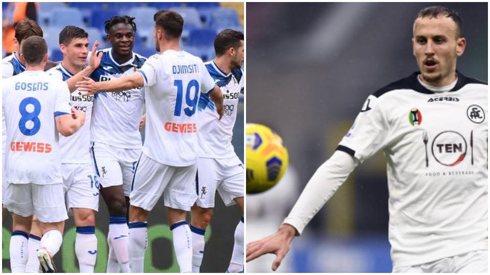 VIDEO/ 12 gola në dy ndeshje! Atalanta e Gjimshiti në Champions, feston Ismajli