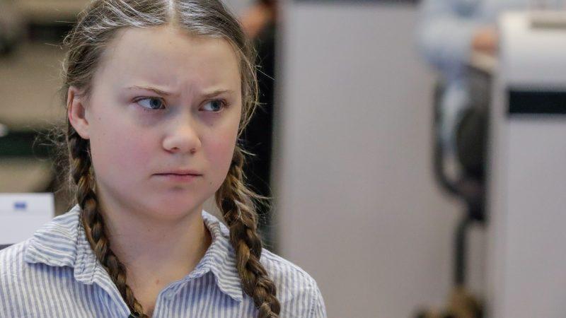 Greta Thunberg për klimën: Nëse askush nuk bën presion mbi ata që janë në pushtet, nuk do të bëjnë asgjë