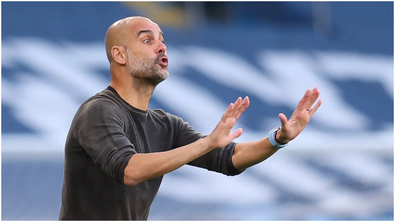 Guardiola tregon cili trajner e bëri më të mirë