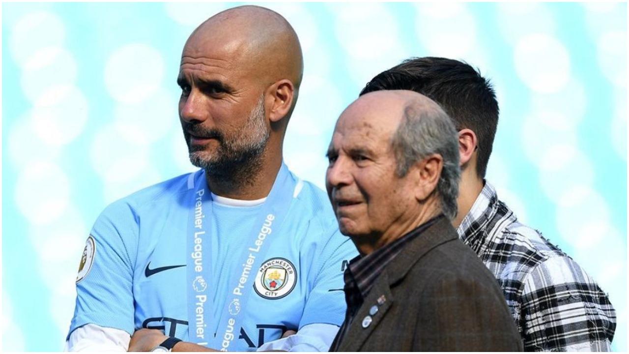 """""""Do t'i pëlqente ta kishte Messin te City, uroj që Pep të kthehet te Barça"""""""